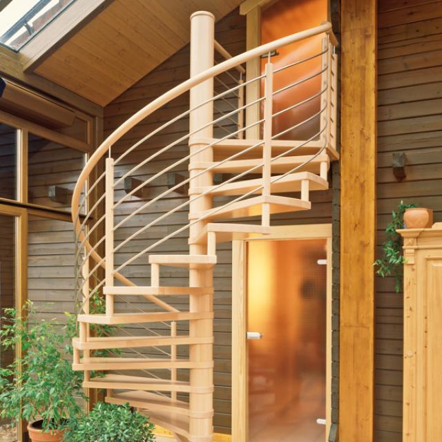 Treppen Fur Ihr Wohnhaus Von Fuchs Treppen