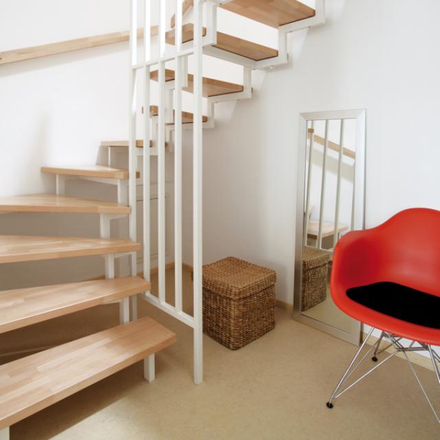 Treppe Sanieren Kosten. Interesting Singular Alte