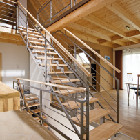 Treppen Bilder treppen für ihr wohnhaus fuchs treppen