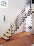 Treppe ZH 108