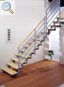 Treppe ZH 109
