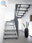 Treppe ZH 116